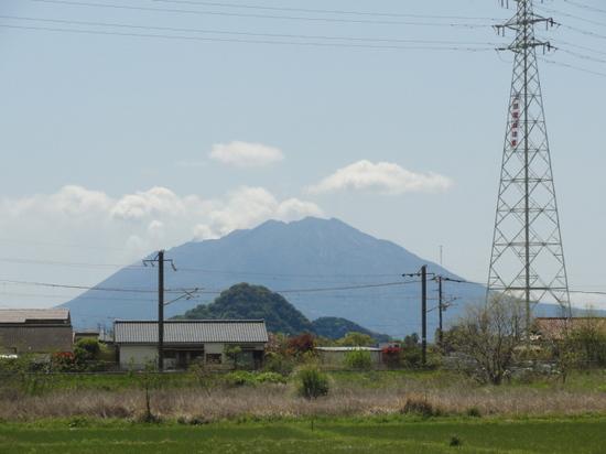 桜島 4月14日.JPG