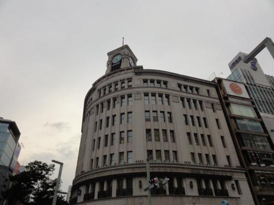 銀座時計台.JPG