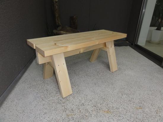 手作りベンチ.JPG