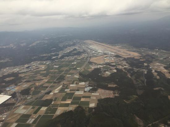 鹿児島空港上空.JPG