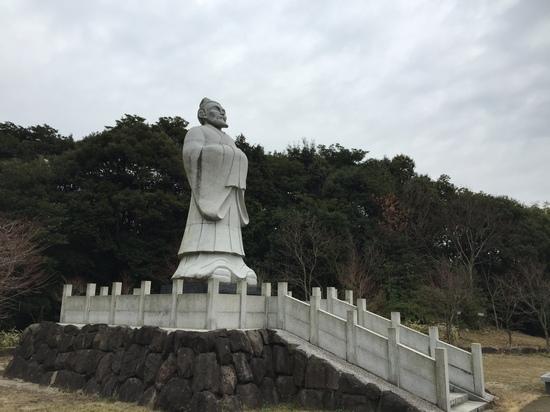 徐福像.JPG