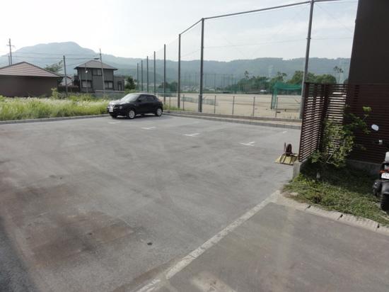 橋口整骨院第二駐車場.JPG