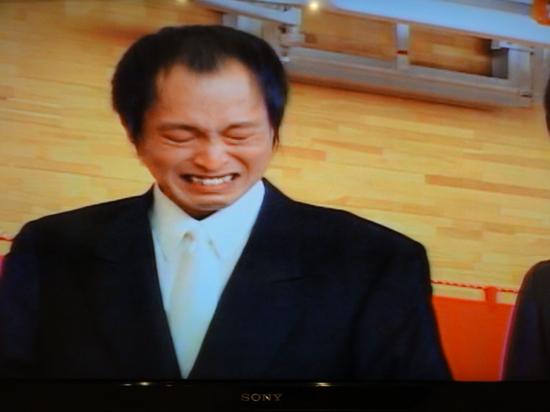 卒業式 先生.JPG