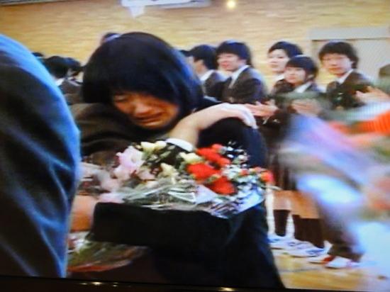 卒業式 別海高校.JPG