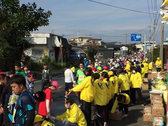 菜の花マラソン救護2016.JPG