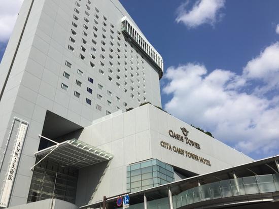 ホテル 大分.JPG