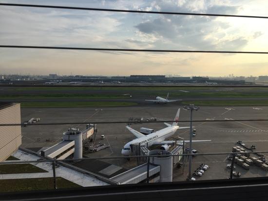 羽田空港展望デッキ.JPG