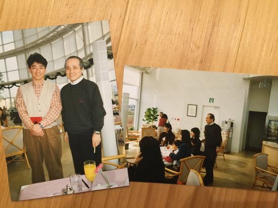 内田康夫先生と.JPG
