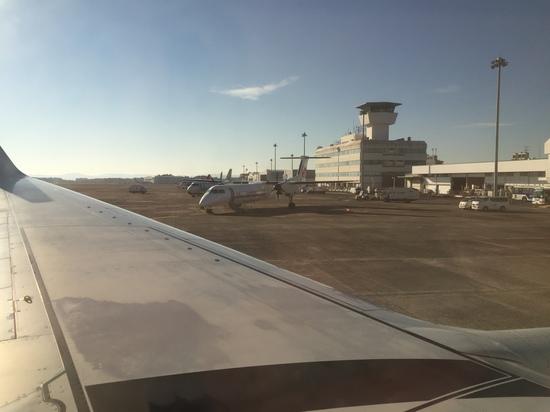 2016.10.24鹿児島空港.JPG