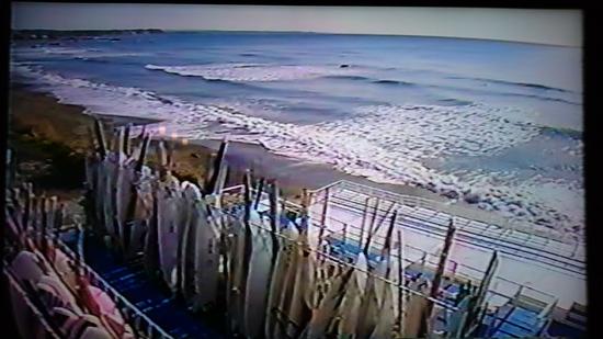 季節はずれの海岸物語 ボード.JPG
