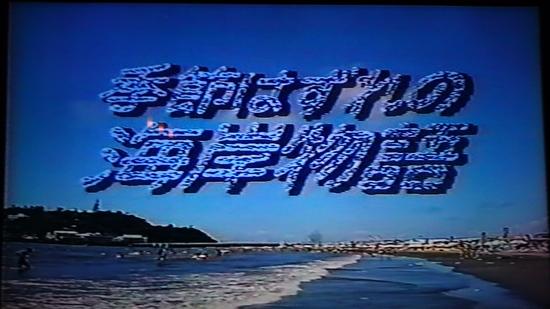 季節はずれの海岸物語.JPG