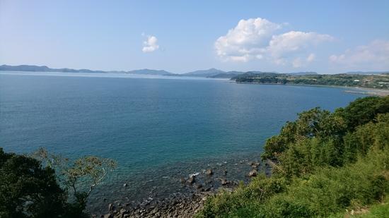 東シナ海 長島町.JPG