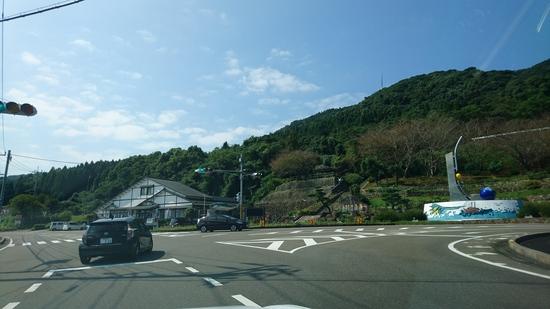 長島町右折.JPG