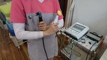 最新の医療機器を県内初導入です!