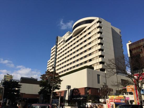 ニューオータニ博多.JPG