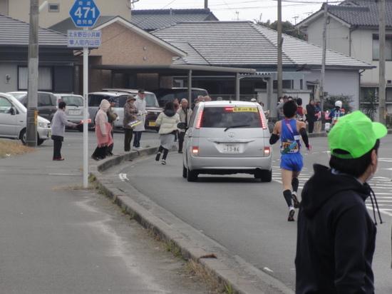 第62回鹿児島県下一周駅伝.JPG