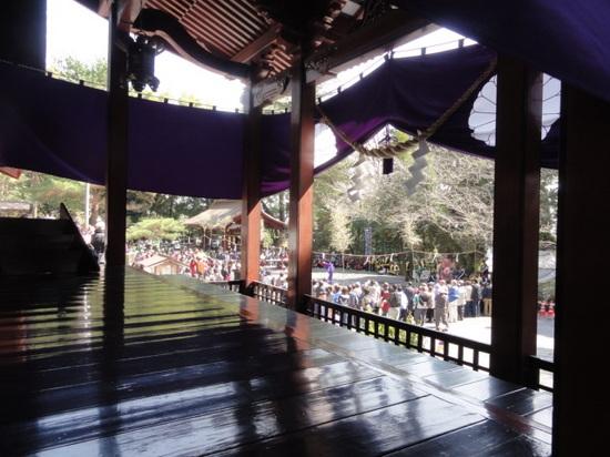 初午祭平成27年鹿児島神宮.JPG