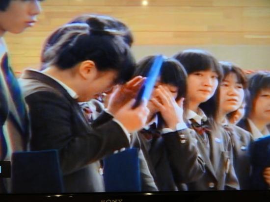 卒業 涙.JPG
