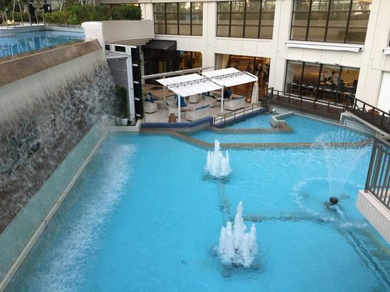 ロワジールホテル沖縄.JPG