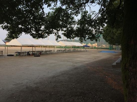 体育祭の朝 2016.JPG