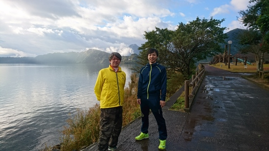 2017池田湖 島子.JPG